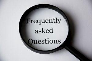 Frågor och svar avfuktning